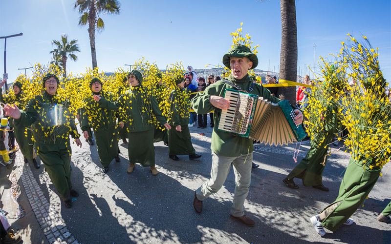 10. Istrski karneval