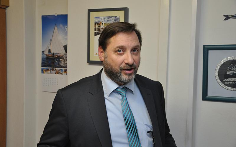 prof. dr. sc. Robert Mohović