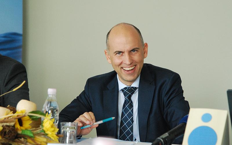 mag. Janez Rebec, Delamaris d. o. o.