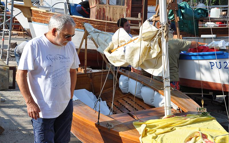 Leto 1/ št. 7, Festivali morja na Jadranu