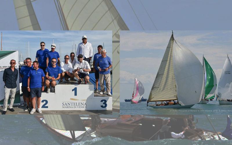 6. regata za trofejo Monaco