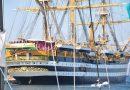 Šolska ladja Amerigo Vespucci