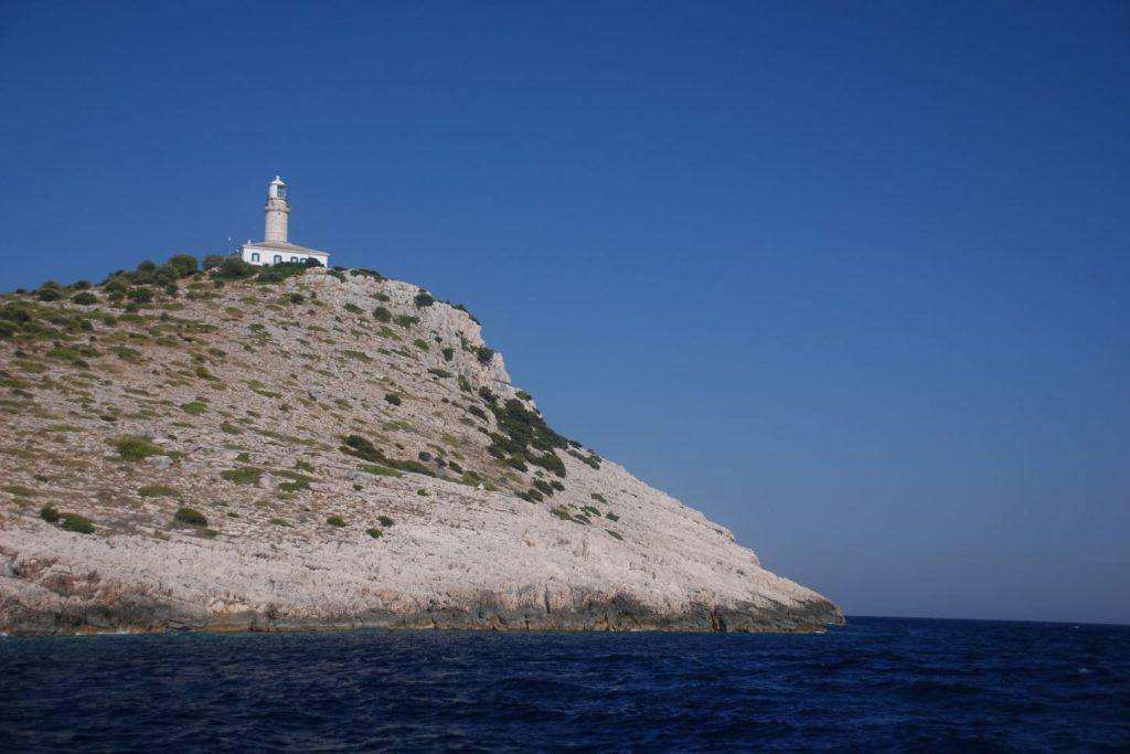 180 let svetilnika Struga Lastovo