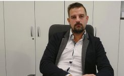 Mihael Gregorčič – Ustanovitelj Seafarnig Yachts