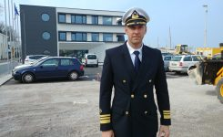 Novi prostori Uprave za pomorstvo