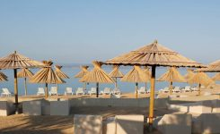Odprtje plaže Medane