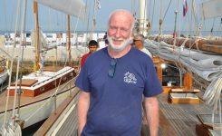Marco Tibiletti – kapitan logerja Oloferne