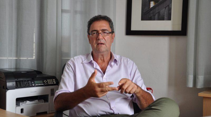 Franco Juri