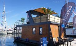 Bravia home – vaš dom na vodi