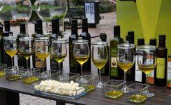 15. Dnevi mladega oljčnega olja