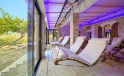 Wellness & Spa za hladne dni