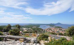 Hrvaško obiskalo skoraj 21 mio turistov