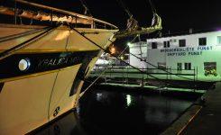 Stoletna tradicija ladjedelnice Punat