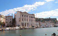 Pomorski muzej – Museo del mare »Sergej Mašera« Piran – Pirano