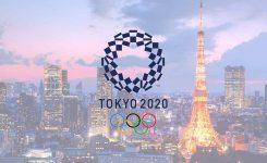 TOKIO 2020 (2021)