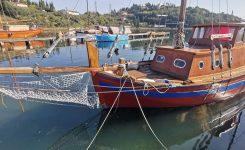 Motorni čoln, PI – 3572
