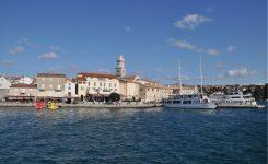 Otok Krk – Po poteh Frankopanov