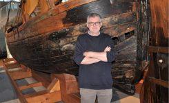 dr. Davide Gnola – Pomorski muzej Cesenatico