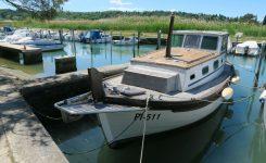 Motorni čoln VIKING, PI–511