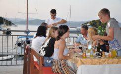 Na Hrvaškem realizirano 18 milijonov nočitev
