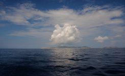 Lastovo, otok sredi južnega Jadrana