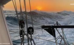 Južni ocean ne prizanaša