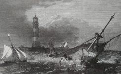 Svetilniki in plovba skozi čas