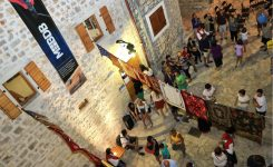 MBDB – »Muzej betinske drvene brodogradnje«