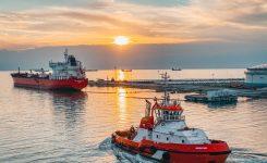 Luka Koper – zeleno pristanišče