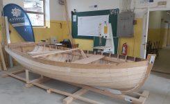 Študij ladjedelstva v Reki
