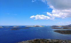 Prvi popolni register hrvaških otokov
