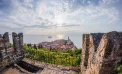 Odkrivanje Istre preko video razglednic