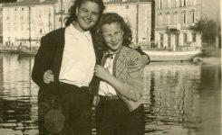 dr. Nadja Terčon  –   SAVA & JOLANDA