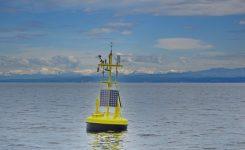 Navigacija v SLO morju