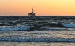 Črna gora v Jadranu išče nafto in plin