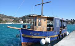 Motorni čoln, PI–2826