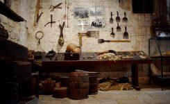 Ribiški muzej Vrboska (Hvar)