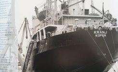 Katalog SLOVENSKE LADJE, 6 ladij Splošne plovbe
