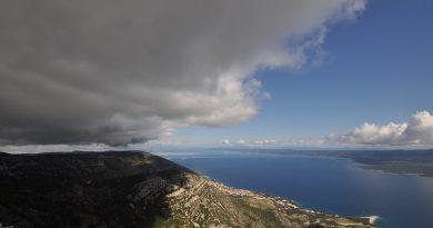Otok Brač – Beli braški kamen