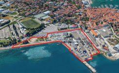 Zemljišče Ladjedelnice Izola še brez kupca