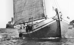 Trabakula Roditelj, Piran 1907