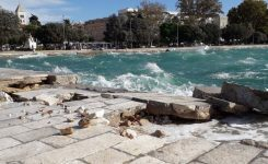 Zadarsko rivo bo obnavljalo slo podjetje