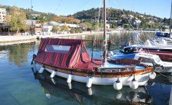 Anja, motorni čoln, PI–299