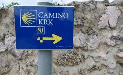 Camino Krk – krožna pot po otoku