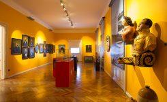 Pomorski in zgodovinski muzej hrvaškega primorja Reka