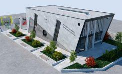 Vrboska v 2,5 letih do novega Ribiškega muzeja