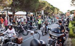 Srečanje motoristov Harley-Davidson v Portorožu ODPOVEDANO