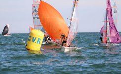 Italijanska državna regata razreda 29er