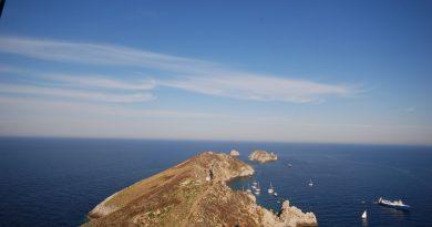 Vela Palagruža – Diomedov otok