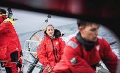 Lara Poljšak – The Austrian Ocean Race Project